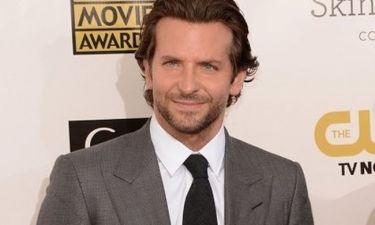 Bradley Cooper: «Η σχέση κάτω από τα φώτα της δημοσιότητας δεν είναι εύκολη »