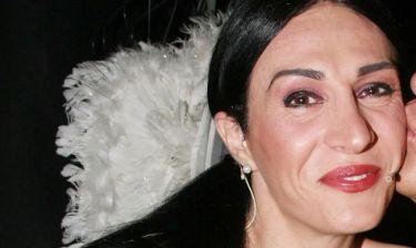 Μίνα Ορφανού: «Στην Ελλάδα μάλλον είμαστε τόσο καλοί και άμεμπτοι και δεν ρέει αίμα στις φλέβες μας αλλά αγιασμός»