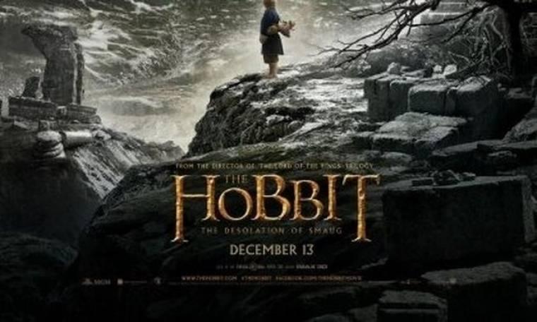 Δείτε πρώτοι το trailer της καταιγιστικής συνέχειας του «The Hobbit»