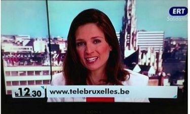 Βέλγικο κανάλι στηρίζει την ΕΡΤ
