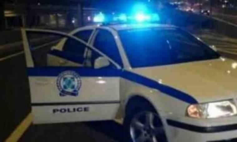 Άγρια δολοφονία αστυνομικού στη Θεσπρωτία