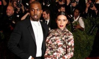 Δείτε το μοντέλο που ισχυρίζεται ότι έκανε sex με τον Kanye West όταν η Kim Kardashian ήταν στην αρχή της εγκυμοσύνης της!