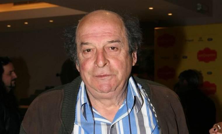 Ο Μανούσος Μανουσάκης επιτίθεται στον «Σουλεϊμάν»: «Ο Σουλεϊμάν ο Μεγαλοπρεπής είναι απρεπής»