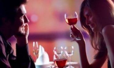 5 τραγικά λάθη που πρέπει να αποφύγετε στο πρώτο ραντεβού!