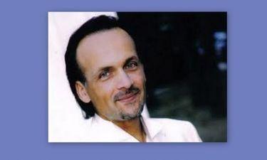 Νίκος Παπαδόπουλος: «Έχω παίξει οχτώ χρόνια στην τηλεόραση και δεν μου λείπει καθόλου»