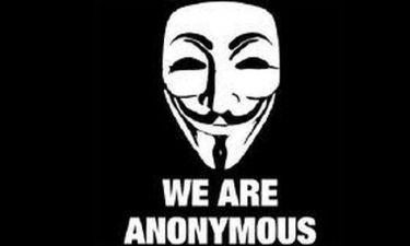 Οι Anonymous «εισέβαλαν» στην ελληνική Βουλή;
