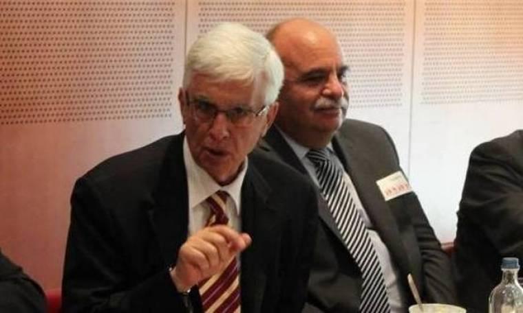 Ευρωβουλευτής της ΝΔ: Έντρομος ακούω την αποκρουστική σιγή στην ΕΡΤ