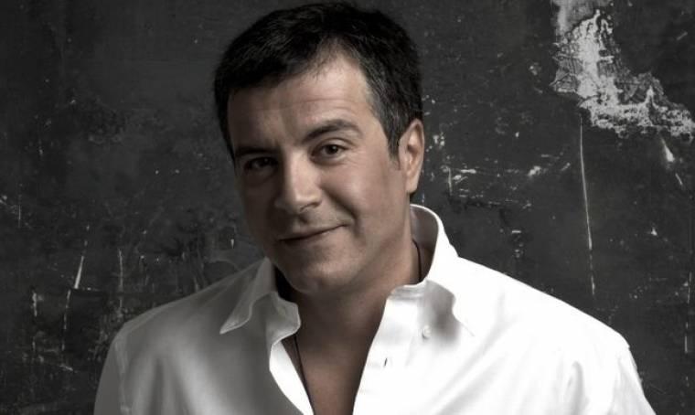 ΕΡΤ: Ο Σταύρος Θεοδωράκης παίρνει θέση για το κλείσιμο της κρατικής τηλεόρασης!