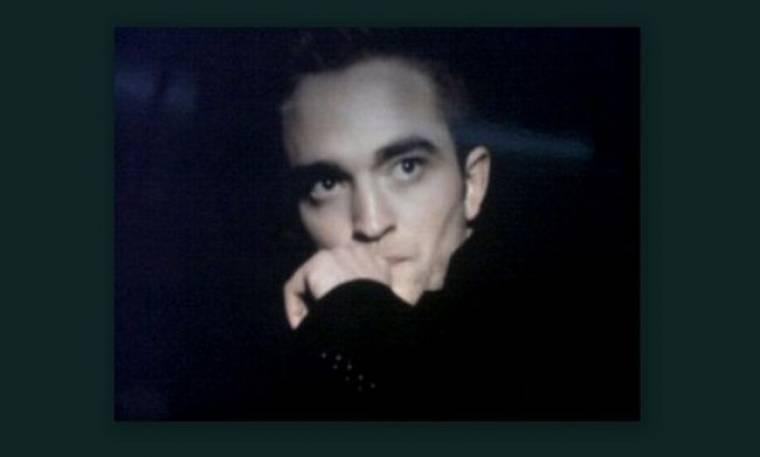 Ο Robert Pattinson έγινε μοντέλο