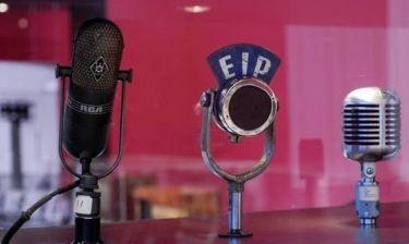 H χρυσή εποχή του ελληνικού ραδιοφώνου