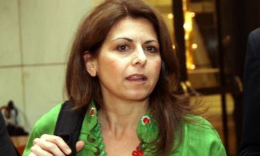 ΕΡΤ: Μάγια Τσόκλη: Διαβάστε την θέση που πήρε η δημοσιογράφος για το κλείσιμο της Κρατικής Τηλεόρασης