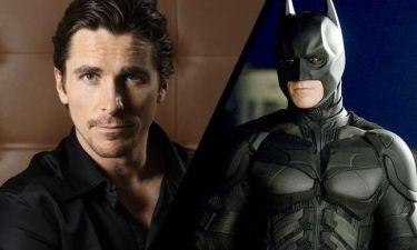 Christian Bale: Θέλει να ξαναπαίξει τον «Batman»