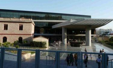 Μουσείο Ακρόπολης: Γιορτάζει τα τέταρτα γενέθλιά του