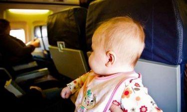 Ετοιμάζετε ταξίδι στο εξωτερικό; Αυτά είναι τα δικαιολογητικά για την έκδοση του παιδικού διαβατηρίου!