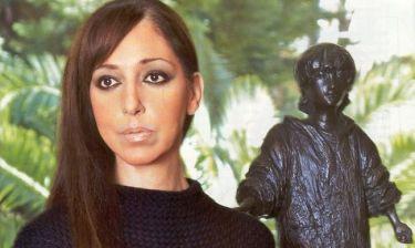 Η μητέρα του Γρηγορόπουλου γέννησε στα 51 της το δεύτερο παιδί της