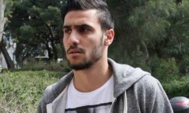 Γιώργος Κατίδης: «Αναγκάστηκα να ορκιστώ στην μητέρα μου για να τους πείσω ότι δεν ήξερα τι σημαίνει»