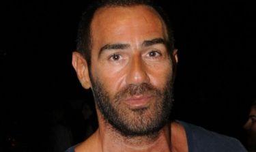 Αντώνης Κανάκης: «Το άγνωστο δεν με φοβίζει σε καμία περίπτωση»