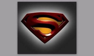 Δείτε τον νέο Superman