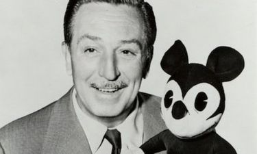 Δείτε την ονειρική έπαυλη του Walt Disney (φωτός)