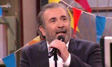 Λάκης Λαζόπουλος: Δείτε πως σχολίασε το κλείσιμο της ΕΡΤ
