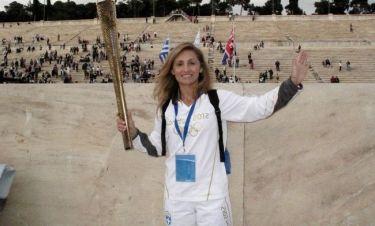 Η Βαλκανιονίκης Μαρία Πολύζου συγκινεί με το μήνυμά της στο facebook