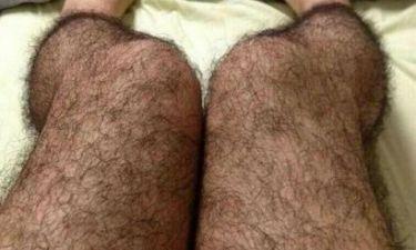 Αντρικά πόδια ή γυναίκεια; Ή μήπως κάτι άλλο; Για δείτε!