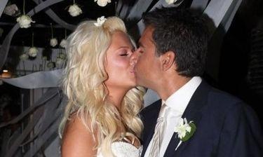Flash back στον γάμο Σκορδά- Λιάγκα που σήμερα έχουν επέτειο
