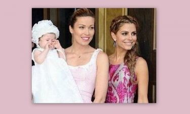 Δείτε το πρώτο μπάνιο της μικρής Μάργκω με την Μαριέττα και την Μενούνος