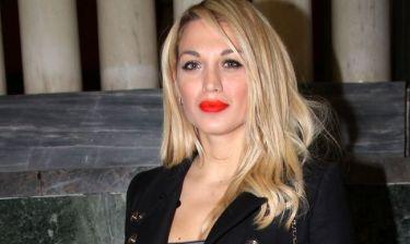 Κωνσταντίνα Σπυροπούλου: «Αγανακτώ με την ανευθυνότητα»