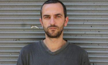 Άρης Σερβετάλης: «Διαβάζω τον γέροντα Παΐσιο. Μου αρέσει να διαβάζω βίους Αγίων»