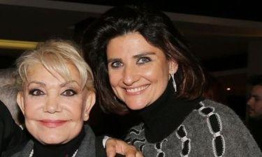 Μαρινέλλα: «Η κόρη μου έπαθε καρκίνο του μαστού… Έμεινε γουλί από τη χημειοθεραπεία»