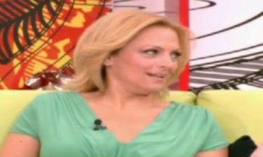 Χριστίνα Λαμπίρη: Εξομολογήθηκε αν θέλει να επιστρέψει στην μεσημεριανή ζώνη