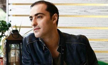 Θανάσης Αλευράς: «Η συντροφικότητα, πλέον, είναι πολύ σημαντική στη ζωή μου»