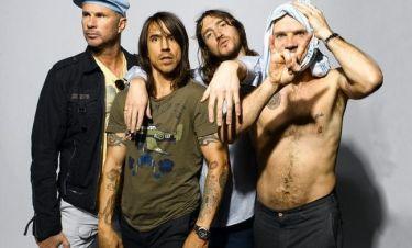 «Red Hot Chili Peppers»: Θα κυκλοφορήσουν σε βινύλιο μερικά τραγούδια τους