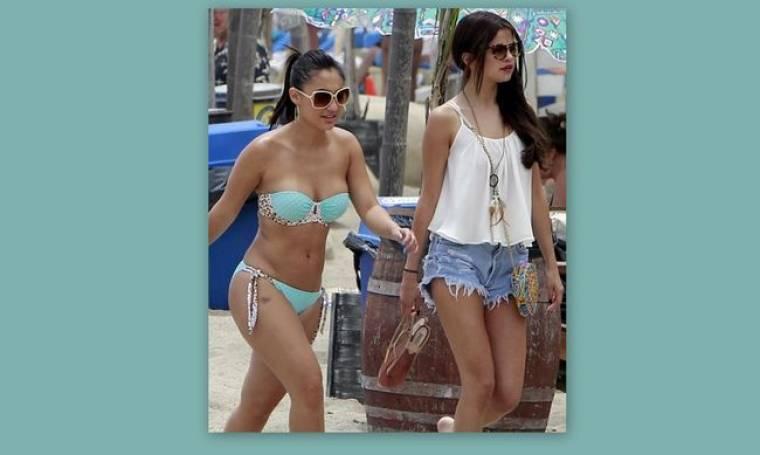 Selena Gomez: Με καυτό σορτσάκι και τα σανδάλια ανά χείρας!