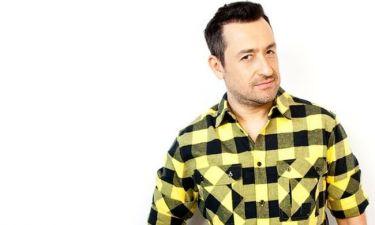 Θέμης Γεωργαντάς: «Έχω κάνει πράγματα και είμαι χορτασμένος»