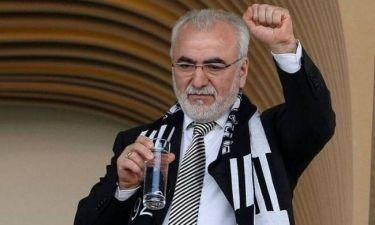 Σαββίδης: «Ο ΠΑΟΚ του χρόνου πρέπει να είναι πρωταθλητής» (video)
