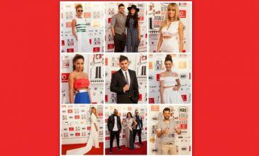 Mad VMA 2013 red carpet: O φακός του Queen ήταν εκεί και σας τα αποκαλύπτει όλα!
