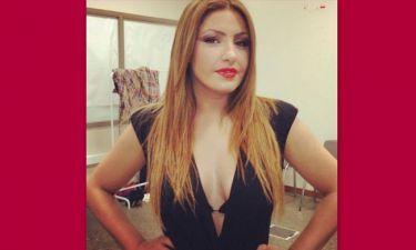 VMA: H σέξι εμφάνιση της Έλενας Παπαρίζου!