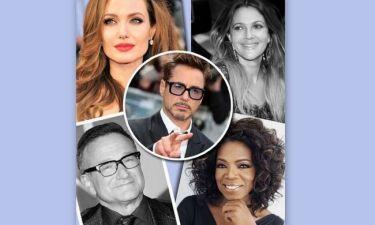 Παγκόσμια Ημέρα κατά των Ναρκωτικών: Οι 5 διάσημοι που κατάφεραν να ξεπεράσουν τον εθισμό τους