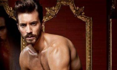 Δημήτρης Λαγιόπουλος: «Με ρωτάνε αν είμαι gay»