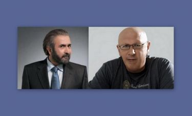 VMA: Είπαν ότι θα ανέβει στη σκηνή ο Λαζόπουλος και ανέβηκε ο… Παπαδόπουλος!