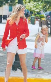 Ίθαν Χοκ: Οικογενειακές διακοπές στην Πύλο!