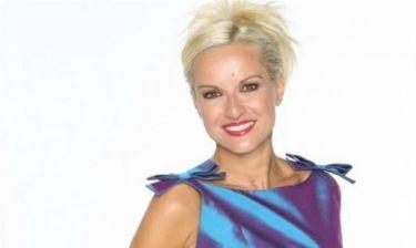 Μαρία Μπεκατώρου: «Με συγκινεί τρομερά να με χαιρετάνε στον δρόμο»