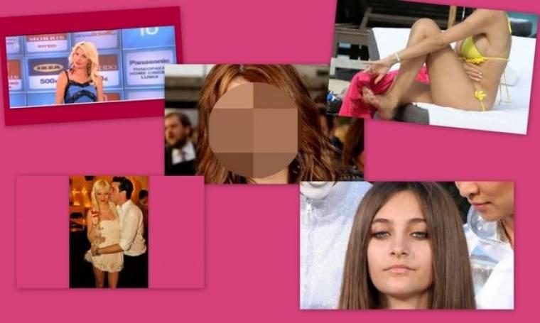 Η ατάκα που «τρέλανε» την Ελένη, το γαμήλιο πάρτι της Τζούλιας και οι σοκαριστικές φωτογραφίες της Paris Jackson