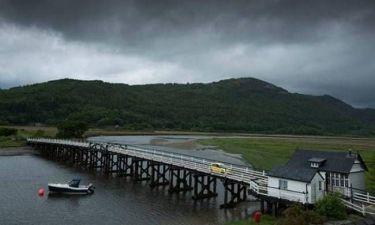 Απίστευτο: Πωλείται γέφυρα με… διόδια