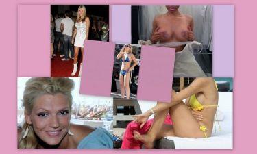 Η φωτογραφία που ανέβασε η Σταμάτη στα social media, η Τάνια Μπούρα με μαγιό, η σέξι Καραβάτου και η γυμνόστηθη φωτό της τραγουδίστριας
