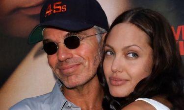 Η Jolie ενημέρωσε τον πρώην της, Billy Bob Thornton πριν κάνει τη διπλή μαστεκτομή