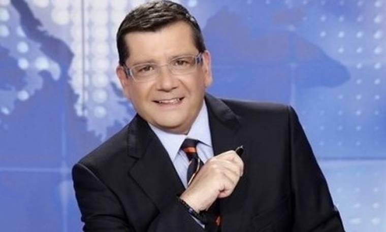 Θοδωρής Δρακάκης: Εκτός STAR μετά από 19 χρόνια