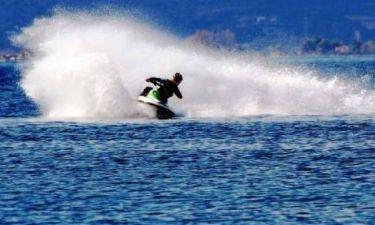Σύγκρουση τζετ σκι στην Κρήτη - Σοβαρά τραυματισμένος 18χρονος